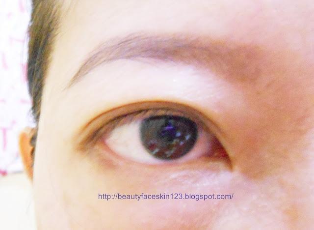 Beige Chuu Hard Finish Eye brow