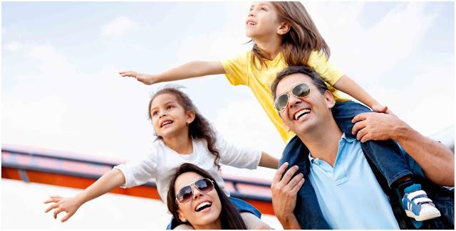 وجهات رائعة لقضاء إجازة عيد مليئة بالتجدد والسعادة