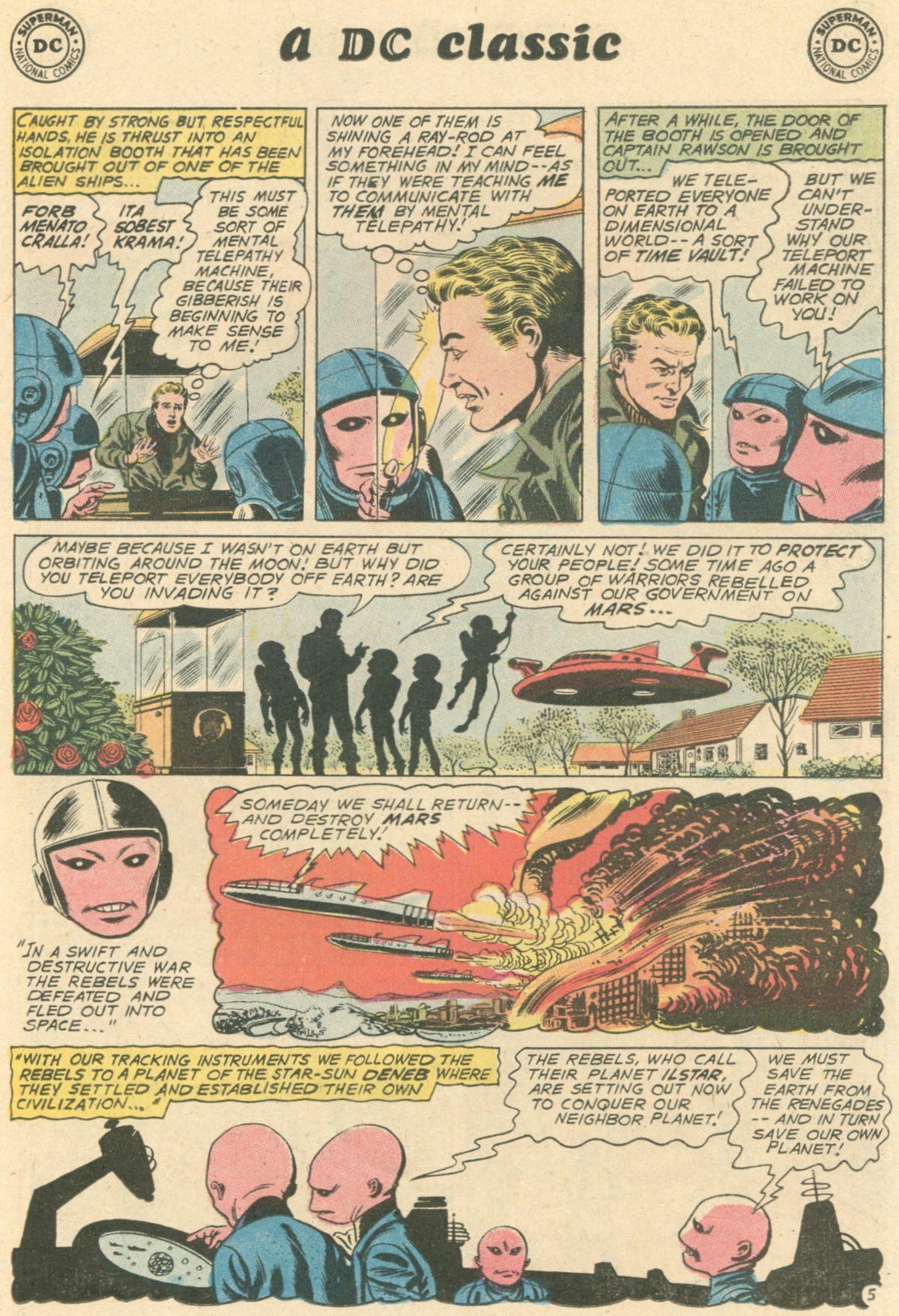 Read online World's Finest Comics comic -  Issue #205 - 35