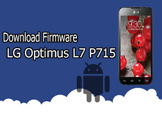 Download Firmware LG Optimus L7 P715 Original