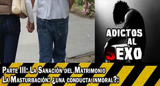 sports shoes 98f9a c9bac El Espíritu de Jezabel  Adictos al Sexo Inmoral parte3