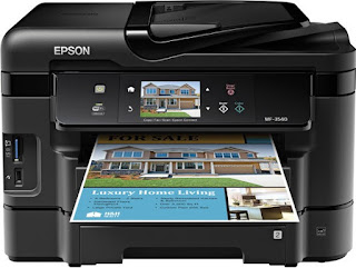 Epson_WorkForce_WF-3540_Printer_Driver_Download