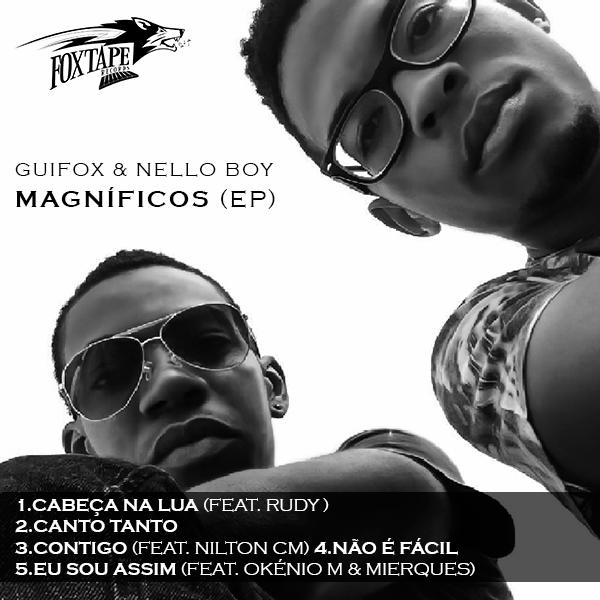Guifox & Nello Boy - EP Magníficos (2016)