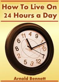 5022055 How to Live on 24 Hours a Day