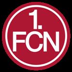 Logo Tim Klub Sepakbola FC Nürnberg PNG