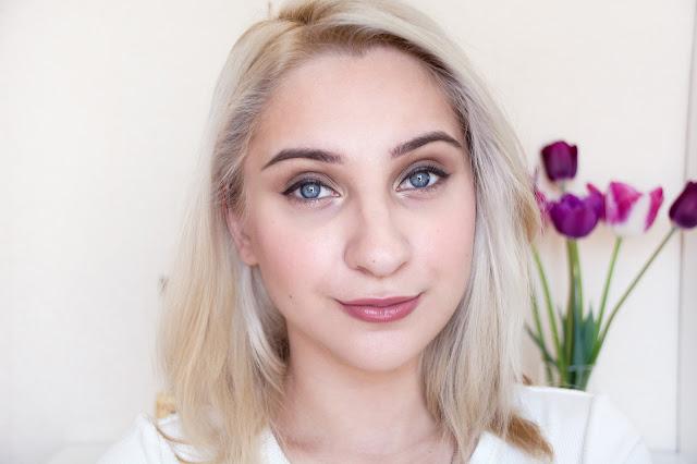thebalm instain argyle makeup