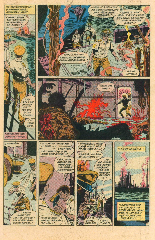 Read online Wonder Woman (1987) comic -  Issue #29 - 3