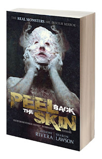 Peel Back The Skin Book Cover