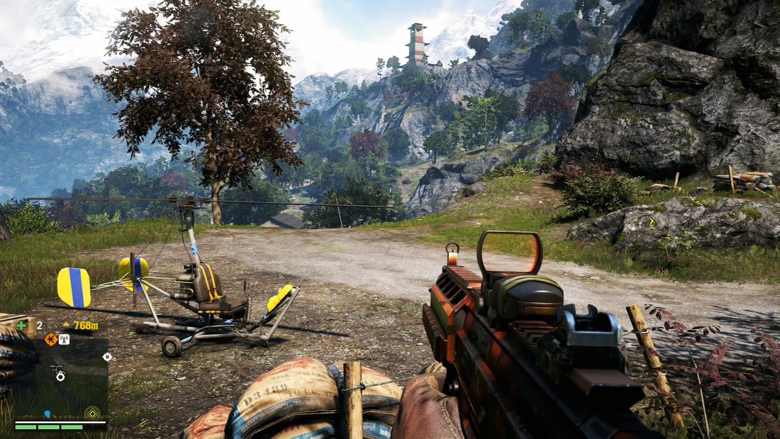 Far Cry 4: Gold Edition Repack FitGirl | IBRASoftware