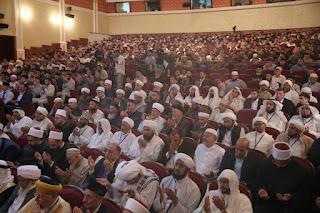 Muktamar Chechnya Tetapkan Sekte Wahabi bukan Ahlus Sunnah Wal Jamaah Min Ping Ramadlan