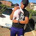 It Wasn't Planned At All,Says Junior De Rocka On His Child With Ntando
