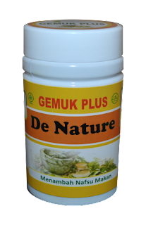 GEMUK PLUS DE NATURE