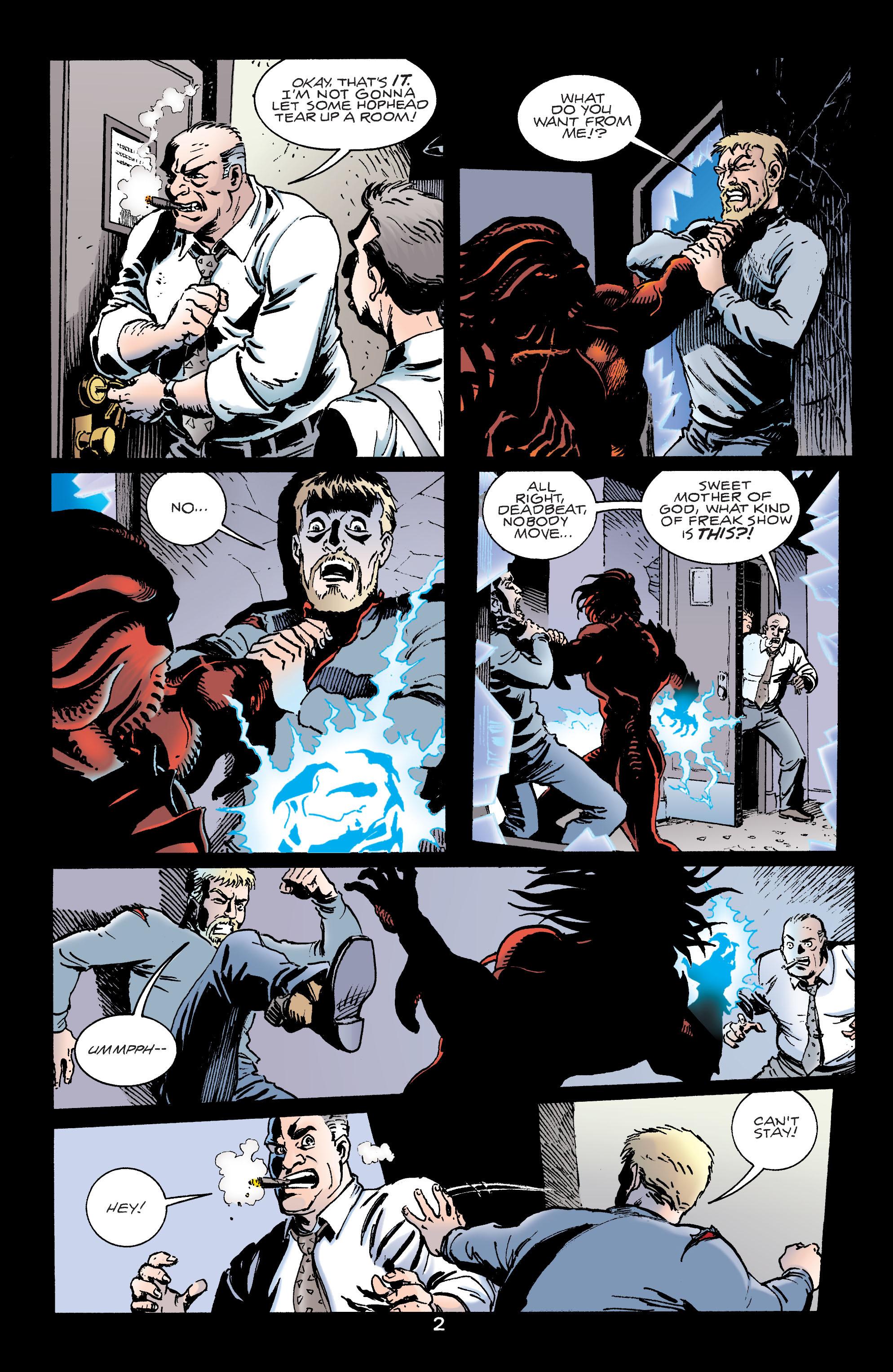 Detective Comics (1937) 774 Page 24