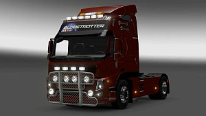 Volvo FM13 v2.2 by AU44 (for 1.4.x)