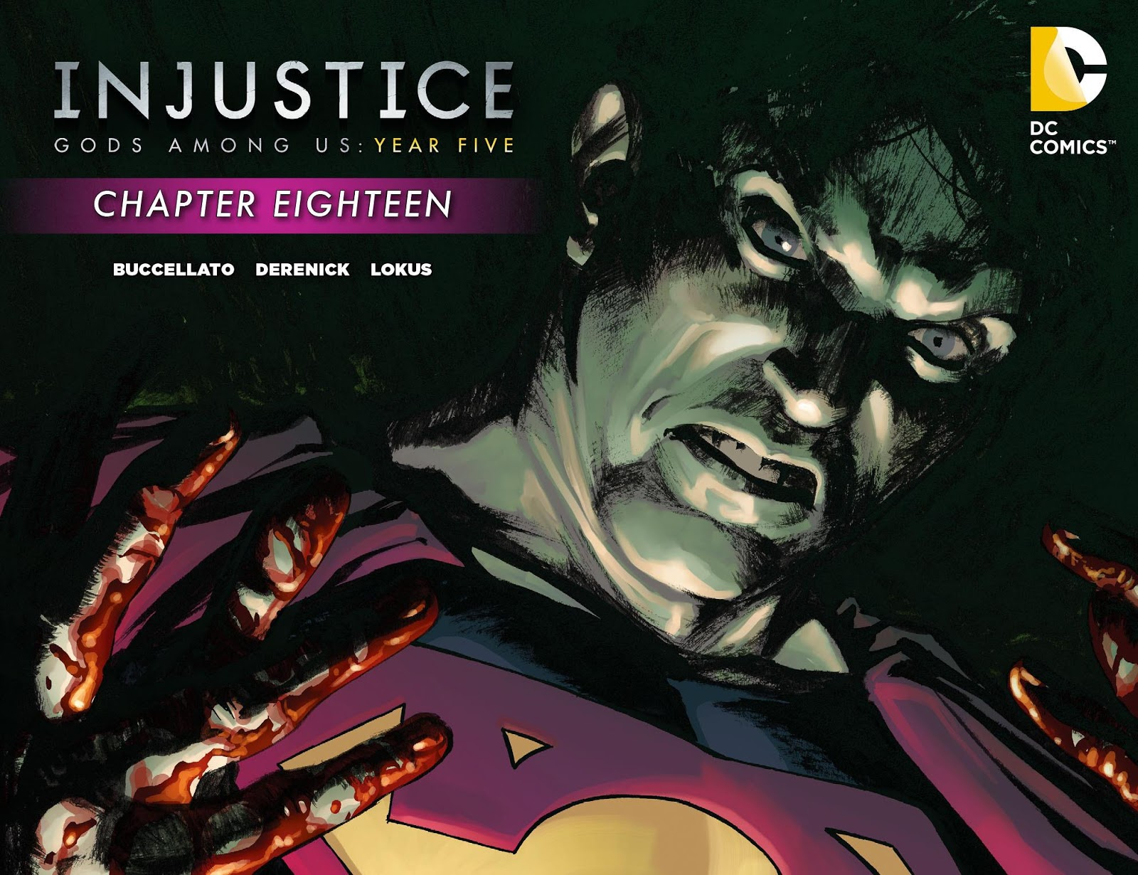 injustice gods among us year 3 pdf