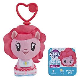 My Little Pony Keychain Plush Pinkie Pie Equestria Girls Cutie Mark Crew Figure