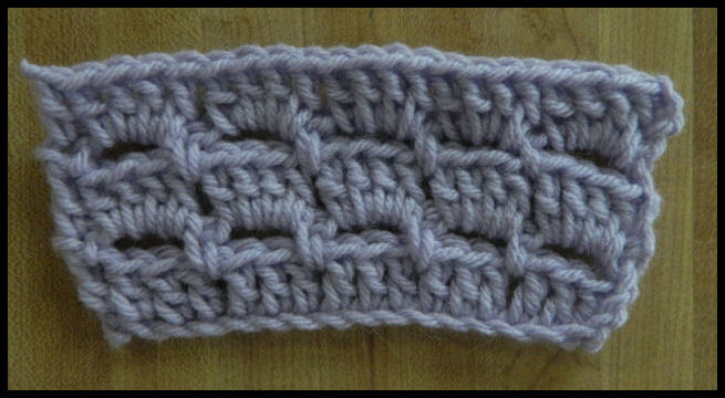 Crochet Stitches Advanced : Free Crochet Patterns for the Beginner and the Advanced: Crochet Video ...