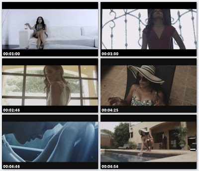 The-Dream ft. Gary Clark Jr. - Too Early HD 1080p Music Video Free Download