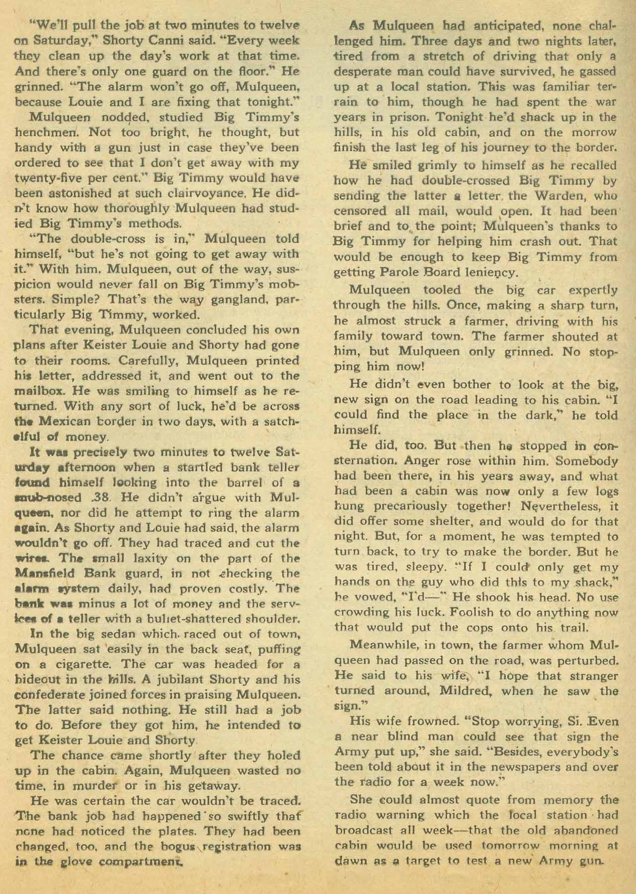 Detective Comics (1937) issue 127 - Page 34