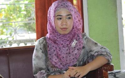 Istri Wakil Ketua DPRK Nagan Raya Ditangkap Sedang Nyabu