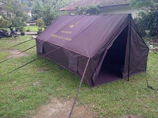 tenda pramuka murah, tenda pramuka bandung, jual tenda pramuka, tenda regu pramuka