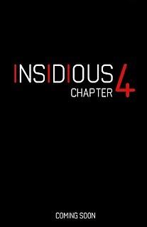 Quỷ Quyệt 4 - Insidious: Chapter 4 (2017)