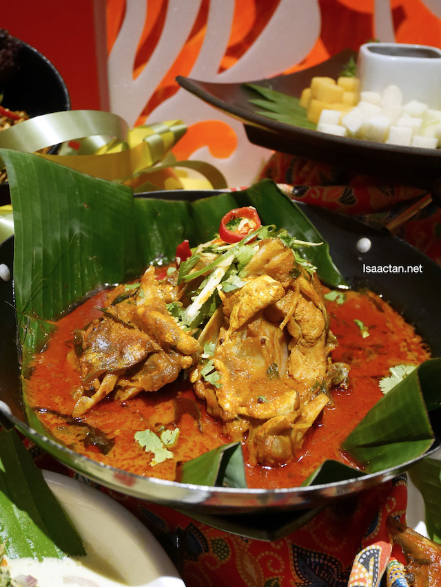 Traditional Flavours Ramadan Buffet & All-You-Can-Eat Durian @ Renaissance Kuala Lumpur Hotel