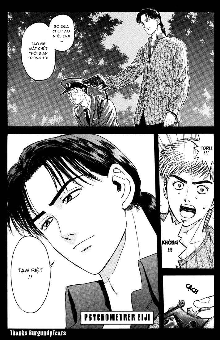 Psychometrer Eiji chapter 54 trang 2