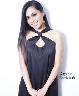 Dayang Nurfaizah & Dino - Rindu Bayangan MP3