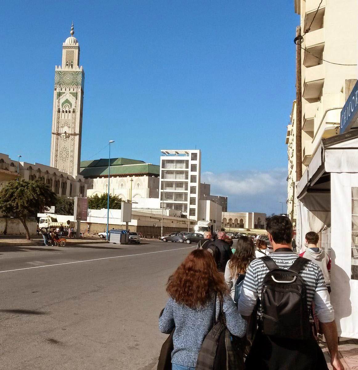 mezquita hassan II, Casablanca, Marruecos, mezquitas de Marruecos, mezquitas mas grandes, mezquitas, mezquitas siglo XX