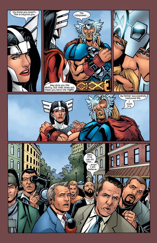 Thor (1998) Issue #65 #66 - English 13