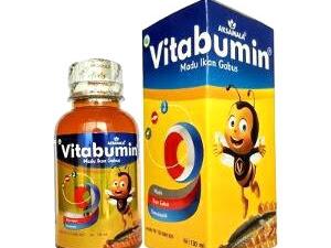 Mengulas Tentang Vitabumin Sebagai Multivitamin dengan Berbagai Manfaat