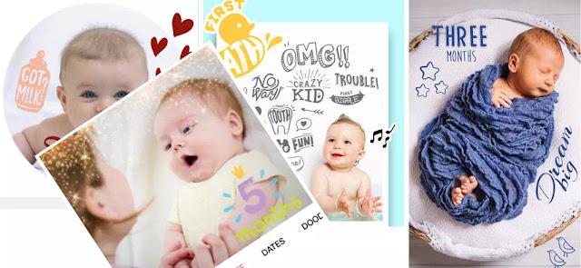 5 Aplikasi Editor Foto Bayi Terbaik Android | Semutsujud ...