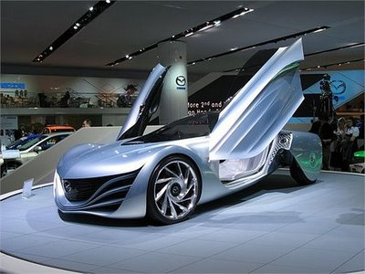 Top New Cars Pictures
