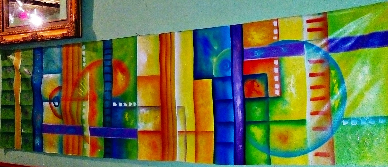 Arte pintura y decoracion de gretty oliveros serie - Arte y decoracion ...