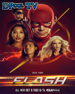 The Flash Serie Completa HD Latino MEGA