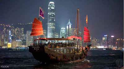 Hong Kong Travel Guide for First Timers