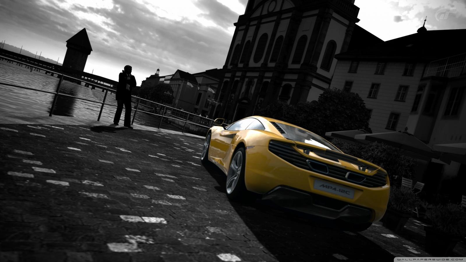 Gran Turismo Wallpaper Hd: Freaking Spot: Gran Turismo Full HD 1080p Wallpapers
