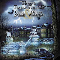 Clive Nolan & Oliver Wakeman The Hound Of The Baskervilles