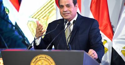 الإخوان تتاجر بدماء المصريين.. فيديو الرئيس الأصلي حول تطوير السكة الحديد يكشف أكاذيب الجماعة الإرهابية |صور