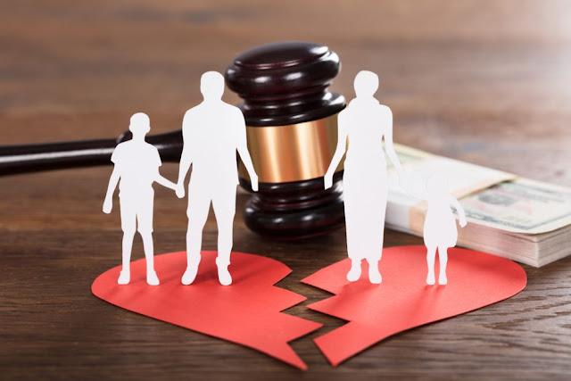 Bukan Karena Masalah Serius, Tapi 5 Kasus Perceraian di Dunia ini Tergolong Sangat Unik