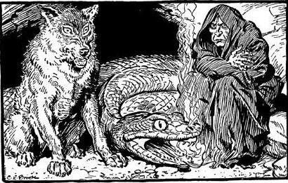the norse mythology blog norsemyth org questioning loki
