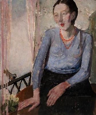 Autoportrait (1930), Nella Marchesini