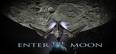 offers the player the opportunity to explore the entire moon in unbelievable  Enter The Moon-PLAZA