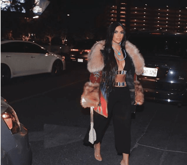 Luxury Makeup Kim Kardashian Deletes Post Promoting Appetite Suppressants After Being Slammed On Instagram