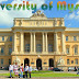 [Mysore University] Final Time Table of POST GRADUATE Entrance Examination 2016