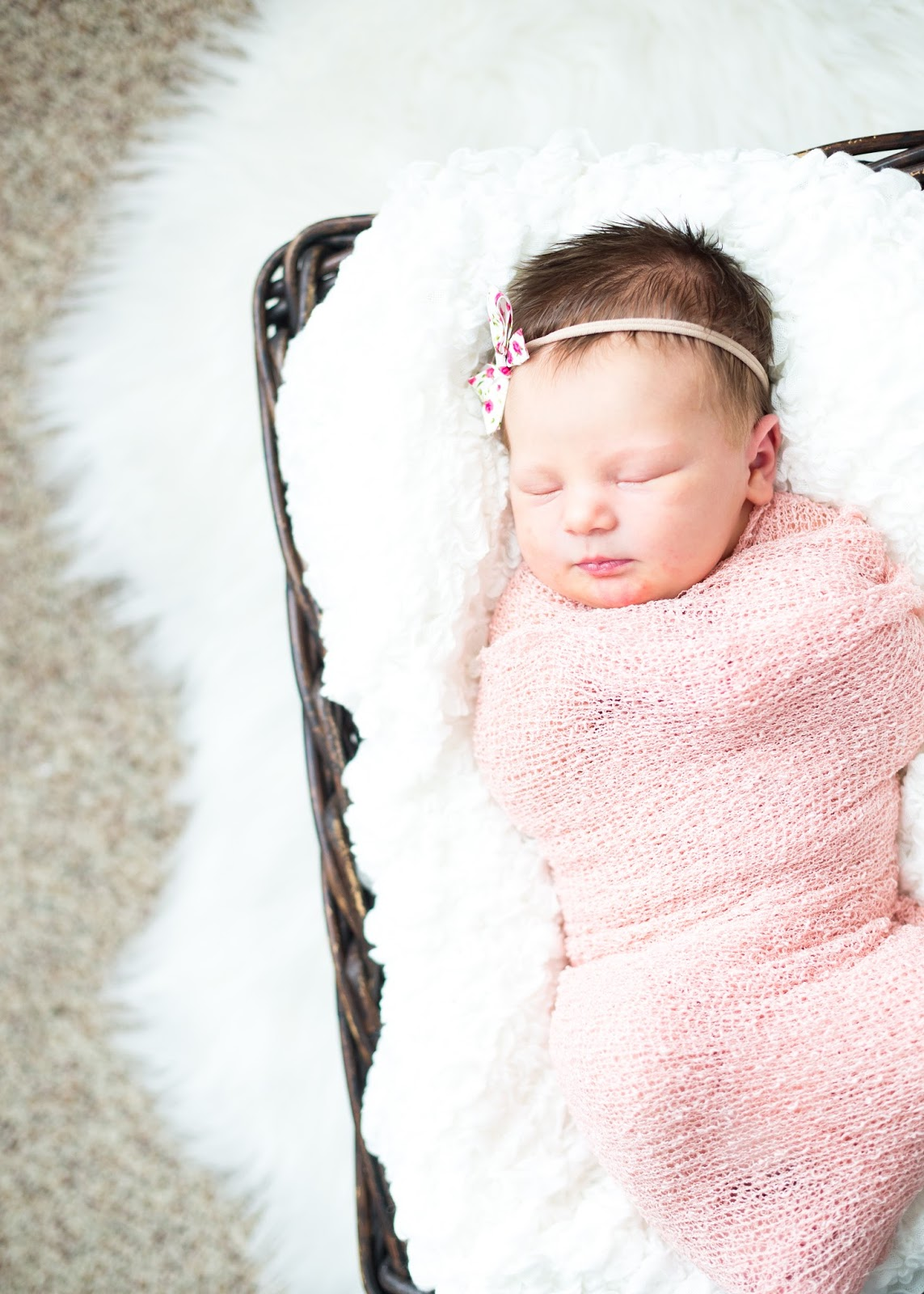 Newborn Photos, Utah Fashion Blogger, Newborn Photoshoot