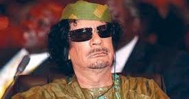 GADDAFI'S SON FIGHTS DEPORTATION
