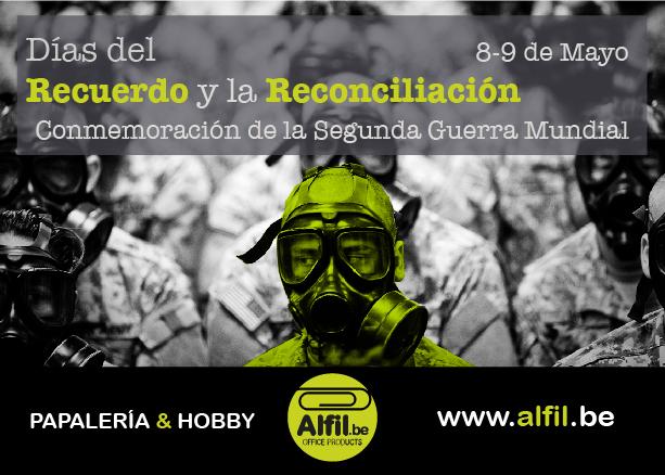 Días del Recuerdo y la Reconciliación
