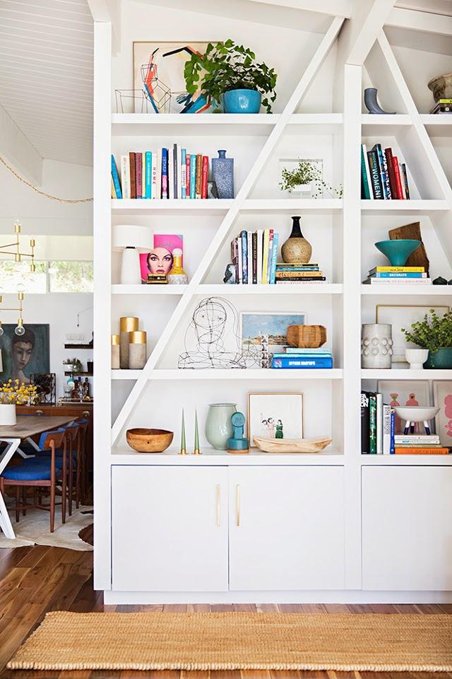 Design Beautiful Book Shelf Accessories  Made By Girl